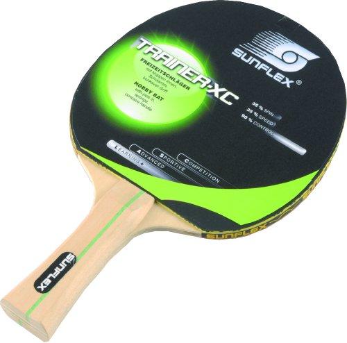 Sunflex Tischtennis-Schläger TRAINER-XC