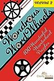Wondrous Wordwheels Volume 2: 100 wonderful wordwheel puzzles