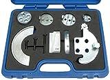 SW-Stahl Keilrippenriemen Werkzeugsatz für Doppelriemen, 10587L