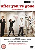 After You've Gone - Series 2 [DVD]