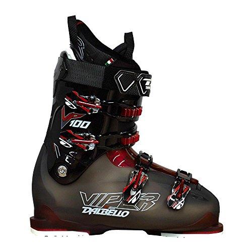 Dalbello Viper 100 - Herren Skischuhe Ski Stiefel - DVP100M3.BTR, Groeße :47.0 / MP 305