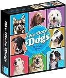 We Rate Dogs! The Card Game - Ben Walker, Darren Watts, Stephen Tasker
