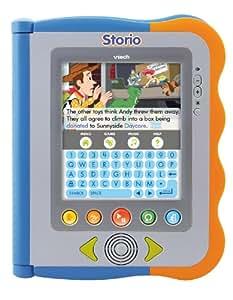 VTech Storio Animated Reading System