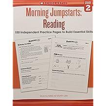 Morning Jumpstarts: Reading Grade 2