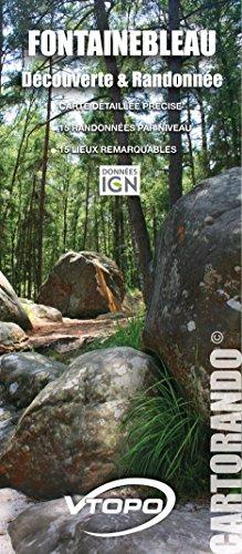 Fontainebleau découverte et randonnée