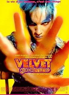 Velvet Goldmine [Spanische Version]