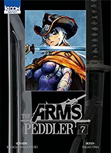 The Arms Peddler Edition simple Tome 7