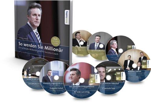 Preisvergleich Produktbild So werden Sie Millionär [6 DVDs]