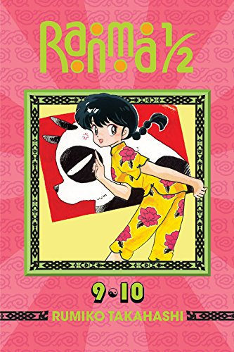 Ranma 1/2 (2-in-1 Edition) Volume 5