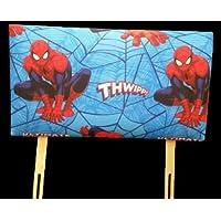Disney Kinder-Kopfteil für Kinder mit Mehr als 20 Zeichen: Spiderman-Thwipp Inspire Zuhause! preisvergleich bei kinderzimmerdekopreise.eu