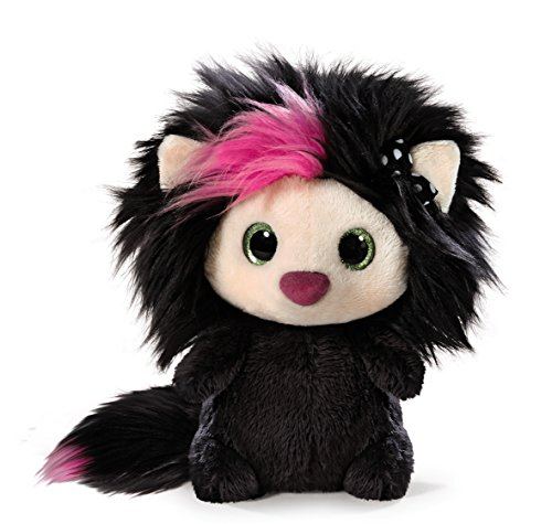 NICI-AYUmini-Secret-peluche-sentada-color-negro-15-cm-39159