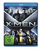 X-Men - Doppelbox [Blu-ray]