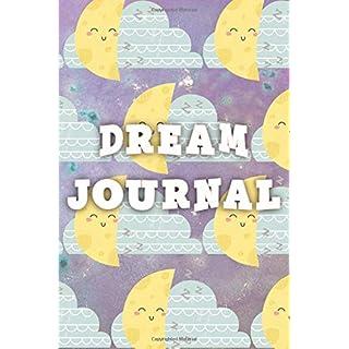 Dream Journal: Compact Bedside Diary (Slumber Logbook)