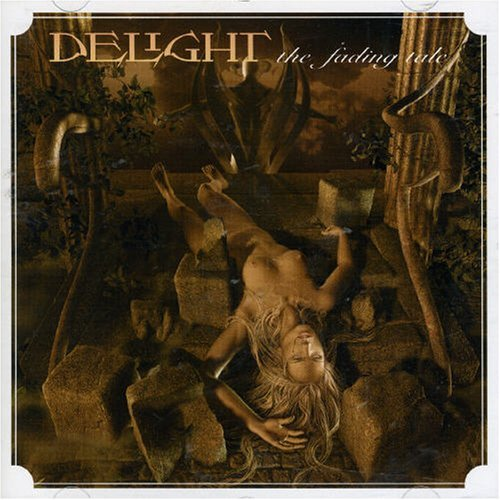 Fading Tale by DELIGHT