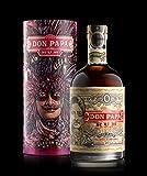 Don Papa Rum (1 x 0.7 l) (1 Flasche 0,7 Liter Geschenkverpackung)