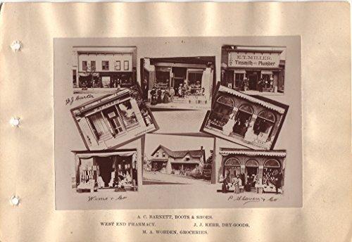 poster-eight-stores-deseronto-g-j-carter-c-barnett-groceries-boots-shoes-e-t-miller-tinsmith-plumber
