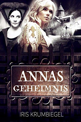 Buchseite und Rezensionen zu 'Annas Geheimnis (Jonahs Versprechen 2)' von Iris Krumbiegel
