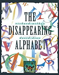 The Disappearing Alphabet (Turtleback School & Library Binding Edition) by Richard Wilbur (2001-10-01)