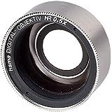 Hama Objectif grand angle HTMC 0,5 x pour camescopes ø 37-27