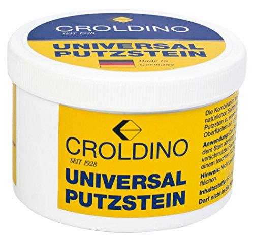 Preisvergleich Produktbild Croldino 01 016002 Universal-Putzstein, 400 g