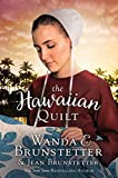 Best American Girl Quilts - The Hawaiian Quilt Review