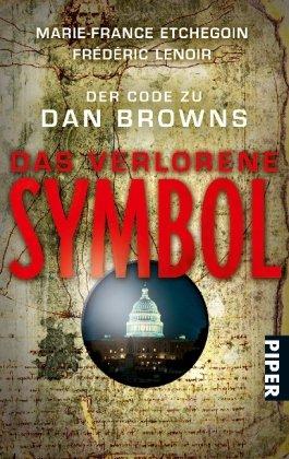 Der Code zu Dan Browns »Das verlorene Symbol«