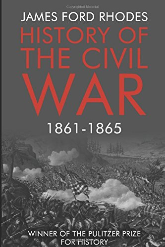 History of the Civil War, 1861-1865 thumbnail