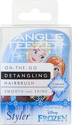 Tangle Teezer Compact Styler - Cepillo Edition limitada Frozen