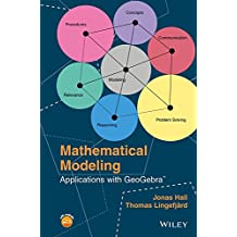 Mathematical Modeling: Applications with GeoGebra