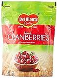#9: Delmonte Dried Cranberries, 130g