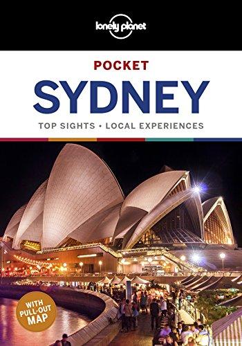 Pocket Sydney (Lonely Planet Pocket Guide)