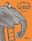 EL TAXIDERMISTA, EL DUQUE Y EL ELEFANTE DEL MUSEO