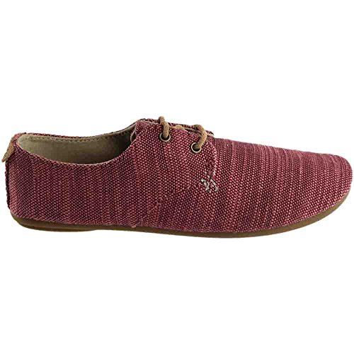 Sanuk Womens Bianca TX Shoes Rose Slub