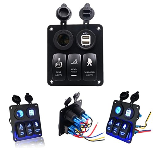 interruptor-hansee-5-led-impermeable-coche-auto-barco-marino-led-rocker-switch-panel-disyuntores