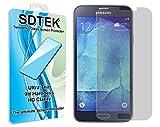 SDTEK Samsung Galaxy S5 / S5 Neo Verre Trempé Protection écran Résistant aux - Best Reviews Guide
