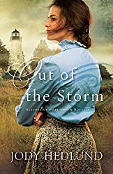Out of the Storm (Beacons of Hope): A Novella