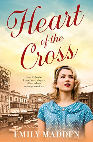 Heart Of The Cross (English Edition)