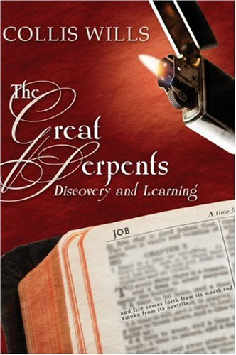 The Great Serpents Cover Image