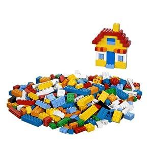 LEGO First Bricks, 4+ Years