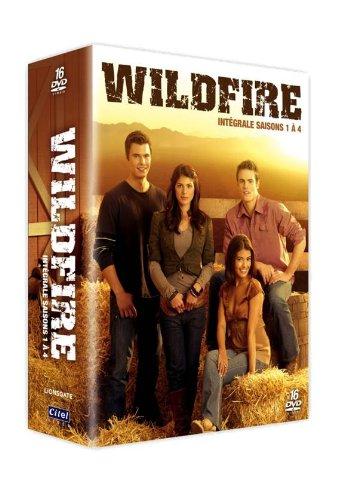 Wildfire - L'intégrale de la série