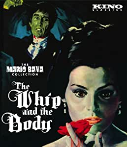 Whip & The Body [DVD] [1963] [Region 1] [US Import] [NTSC]