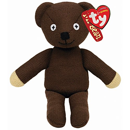 TY Original Beanie - Mr Bean Teddy Bea
