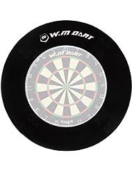 Dart Catchring (Surround/Auffangring) Dart-Backboard Auffangring Rund Dart Surround