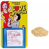 Love potion - Effets aphrodisiaques - Farce et attrape - Poudre magique d'amour