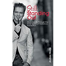 Still Standing Out (English Edition)