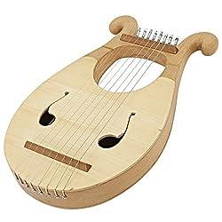 Lyra-harfe Von Gear4music
