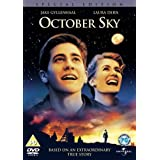 October Sky Special Edition [DVD] by Jake Gyllenhaal