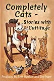 #4: Completely Cats - Stories with Cattitude