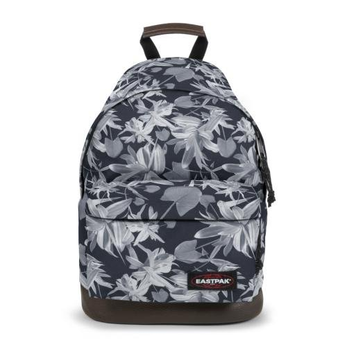 Eastpak Wyoming Sac à dos - 24 L - Black Jungle (Multicolore)