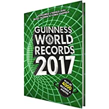 Guinness World Records 2017: Le mondial des records